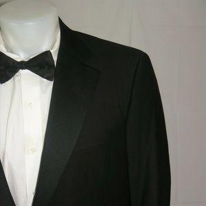 Brooks Brothers Golden Fleece Tuxedo Jacket 41R